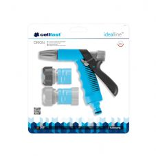 Set with trigger gun IDEAL LINE PLUS 3/4""